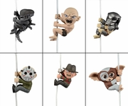 Scalers Collectible Mini Figures Wave 1 Complete Set