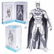 SDCC 2015 Jim Lee Exclusive Blueline Edition Batman Action Figure