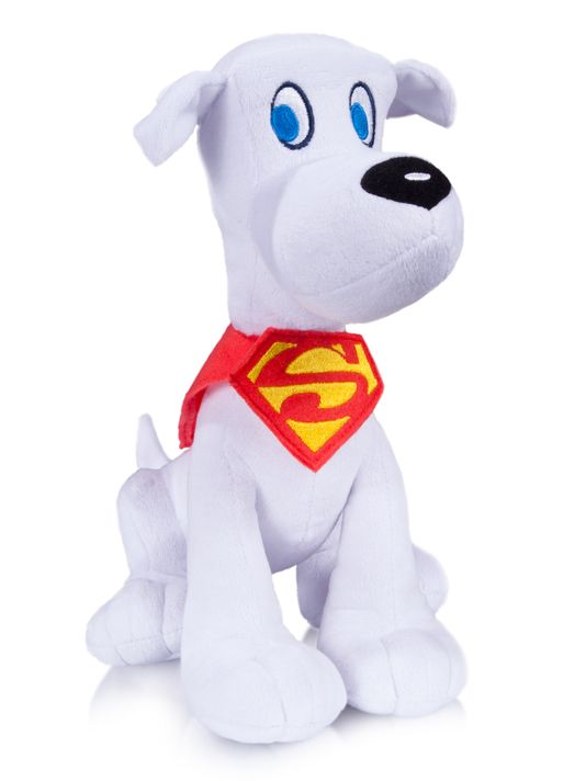 SDCC 2015 Krypto Plush Toy