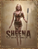 Sheena Queen of the Jungle 1/6 Scale Figure