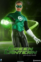 Sideshow Collectibles Green Lantern 1/6 Scale Figure