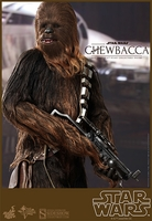 Star Wars Chewbacca 1/6 Scale Figure