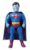 Superman DC Hero Bizarro Sofubi Vinyl Figure