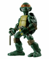 Teenage Mutant Ninja Turtles Michelangelo 1/6 Scale Figure by Mondo