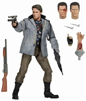 NECA Terminator Ultimate T-800 Tech Noir Action Figure