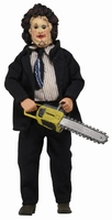 Texas Chainsaw Massacre Retro Pretty Woman Leatherface Figure