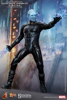 The Amazing Spider-Man 2: Electro Sixth Scale Figure