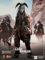 The Lone Ranger Tonto Sixth Scale Figure
