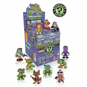 TMNT Mystery Minis Vinyl Figure Display Box