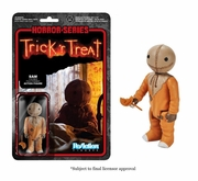 Trick 'R Treat Sam ReAction Figure