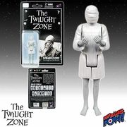"Twilight Zone Eye of the Beholder Bandaged Patient 3.75"" Figure"