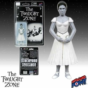 "Twilight Zone Five Characters in Search of an Exit Ballet Dancer 3.75"" Figure"