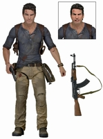 Uncharted 4 Ultimate Nathan Drake Action Figure
