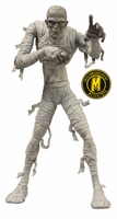 New York Comic Con Exclusive Black & White Mummy Variant