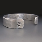 Rumi Be The Soul Of That Place Bracelet