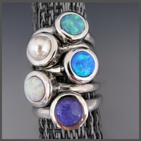 Spacers & Stacking Rings