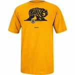 Bruins Growler Tee, EXCLUSIVE DESIGN