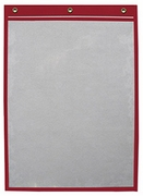"500 Job Jackets/Envelopes<br> 9"" x 12"" with 3 Eyelets"