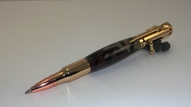 30 Caliber Bolt Action Pen