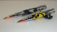 Mini 30 Caliber Bolt Action Pen