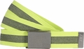 Nike Rubber Inlay Venom Green Web Belt