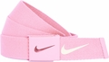 Nike Tech Essentials Web Belt - Pink