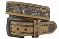 REALTREE Camouflage Belt with Crazyhorse Trim    |   5614500