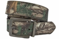 REALTREE Reversible Camouflage Belt   |    5600500
