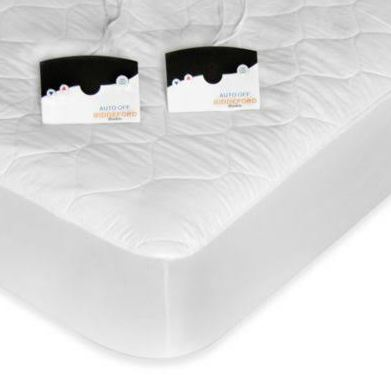 Biddeford Electric Matrress Pad Queen My Cooling Store