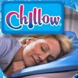 Chillow As Seen On Tv My Cooling Store