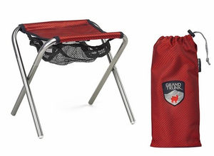 Grand Trunk Collapsible Micro Camping Stool