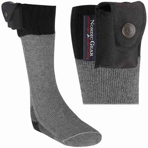 Nordic Gear Lectra Sox For Winter