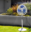Outdoor Fans & Misters