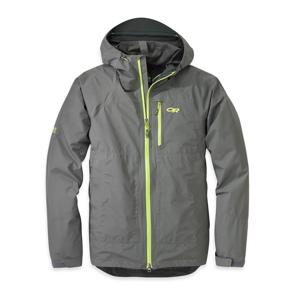 Outdoor Research Men S Foray Jacket My Cooling Store