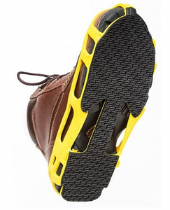 stabilgrips slip resistant shoe covers my cooling store