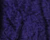 Crushed Panne Velour Deep Purple