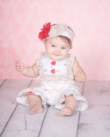 Giggle Moon Wedding Bells Shortall
