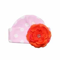Haute Baby Honey Child Newborn Cap