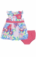 Le Top Lexie's Garden Dress set
