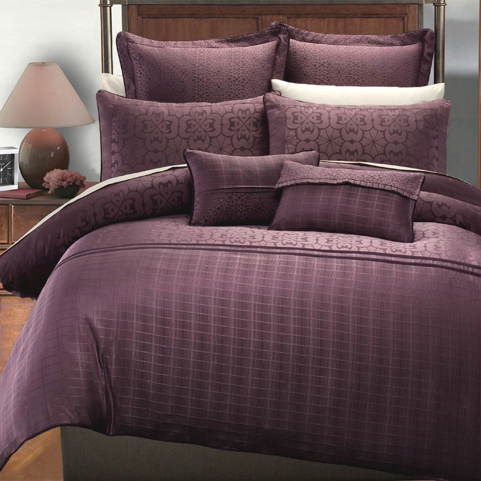 Home > Michelle 9-Pieces Bedding Set by Royal Hotel Collection