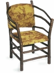 Old Hickory Andrew Jackson Chair