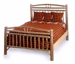 Beds and Bunk Beds by Old Hickory Furniture