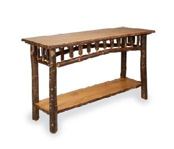 Console & Sofa Tables by Old Hickory