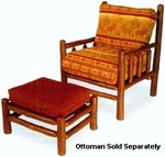 Old Hickory Old Faithful Great Room Lounge Chair