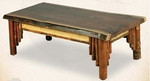Old Hickory Shoshone Coffee Table