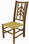 Old Hickory Smoky Mountain Indoor Side Chair