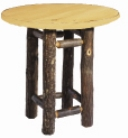 Old Hickory Small Occasional Outdoor Table