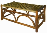 Old Hickory Sun Valley Outdoor Coffee Table