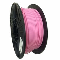 Maker Series ABS - 3D Filament - 2.85mm - Bubblegum Pink 1kg