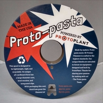 Conductive PLA 1.75mm / 500g